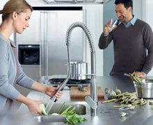 All Grohe taps