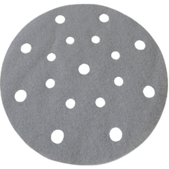 Abrasive Pads, Ø 150 mm, Festool Stickfix