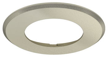 Bezel, for Recess Mounting Loox LED 2025/2026