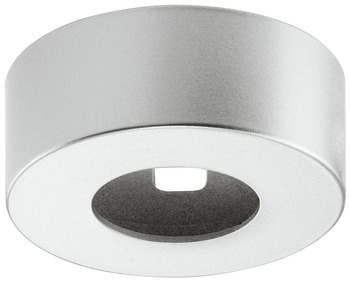 Bezel, Recess Mounting, for Loox LED 2040