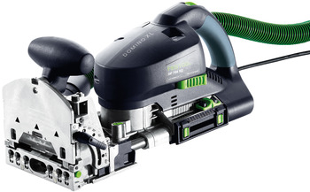 Biscuit Jointer, Domino, Festool DF 700 EQ Plus GB