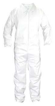 Boiler Suit , Disposable