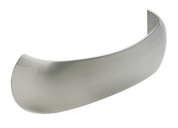 Bow Handle, Zinc Alloy, Fixing Centres 96-160 mm