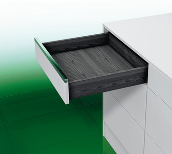 Concealed Drawer Runners, Full Extension, Bulk Packed, Dynamoov 30 kg