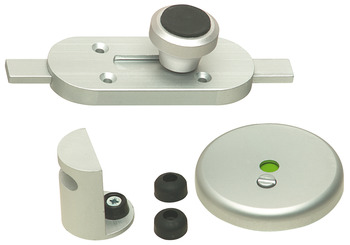 Cubicle Fittings, for 17-21mm board