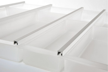 Cutlery Tray Set, to Suit Matrix Box P or Nova Pro Drawer Systems, Cuisio