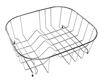 Draining Basket, Stainless Steel Wire, Rangemaster KA12