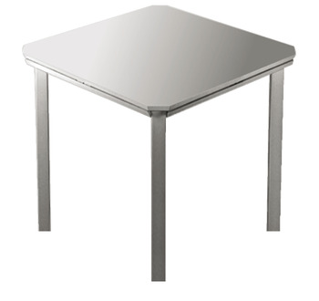 Drop Leaf Table Fitting, TKB, for Extending Tables