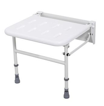Foldaway Shower Seat With Legs Nyma Care Pro Häfele