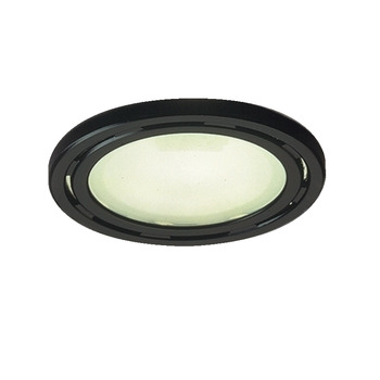 Halogen Downlight 12 V, Rated IP20, Single Round Light, 10-20 W