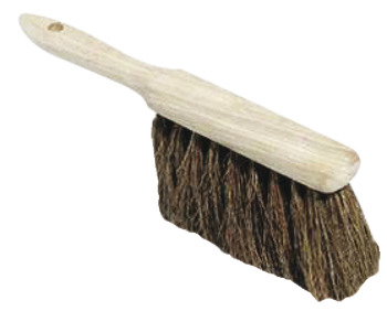 Hand Brush, Industrial, Wooden for Stubborn Dirt
