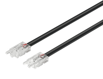 Interconnecting Lead, for 8 mm Loox LED Monochromatic Strip Lights