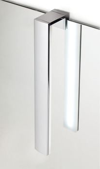 Led Mirror Light 350 Ma Rated Ip44 Loox Compatible Led