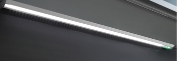 LED Strip Light 12 V, Height 20 mm, Depth 48 mm, Rated IP 20, Loox Compatible LED Derby