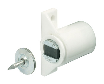 Magnetic Catch, Pull 3.0 – 4.0 kg, for Screw Fixing