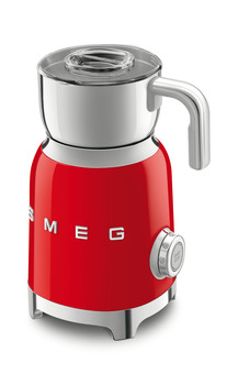 Milk Frother, Smeg