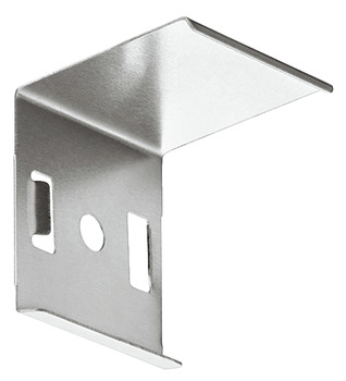 Mounting Plate, to suit Aluminium Profile 833.74.812