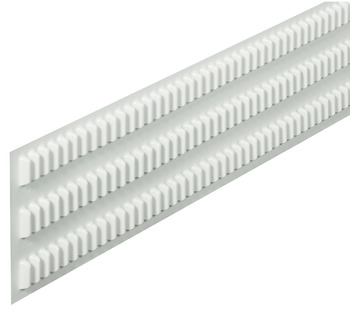 Ribbed Foil, Length 535 mm, for Ratio-Pharm System Version C