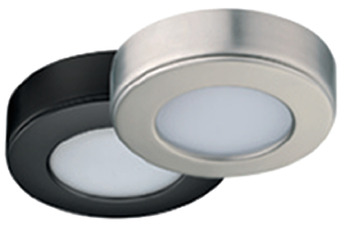 Round Bezel, Ø 66.5 mm, for Loox LED 2020, 2047, 2048, 3038, 3039
