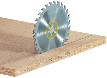 Saw Blade, for KS 120 and KS 88 Saws, Festool