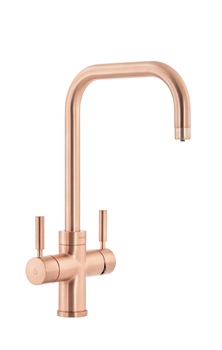 Tap, 3-in-1 Mixer Hot Water, Abode Prostyle
