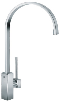Tap, Single Lever Monobloc Mixer, Smeg Imola