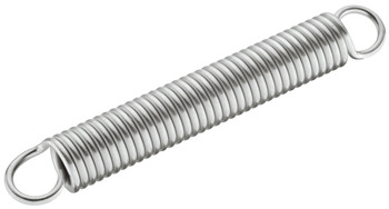 Tension Spring, Replacement Part for Foldaway Fittings