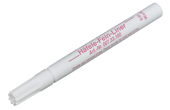 Touch-Up Pen, Fine-Liner, Häfele